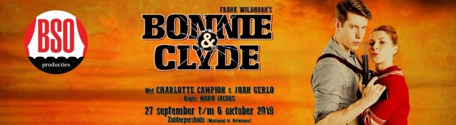 MUSICAL : BONNIE & CLYDE