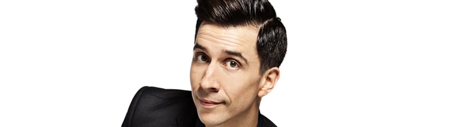 CMDY : RUSSELL KANE