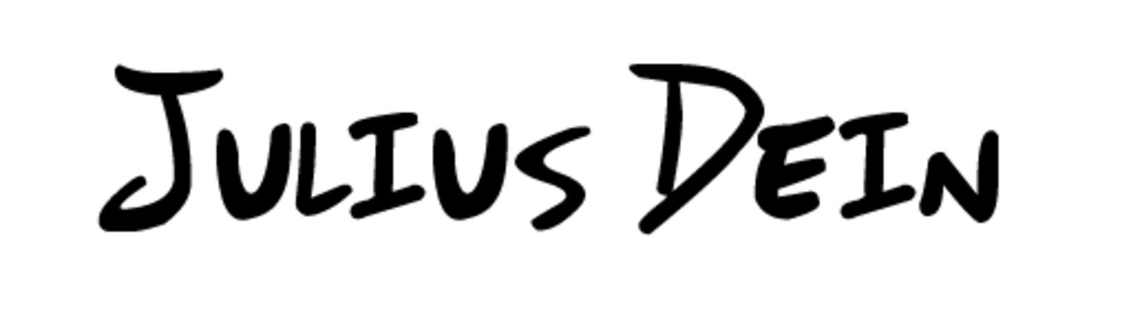 JULIUS DEIN : EUROPEAN MAGIC TOUR